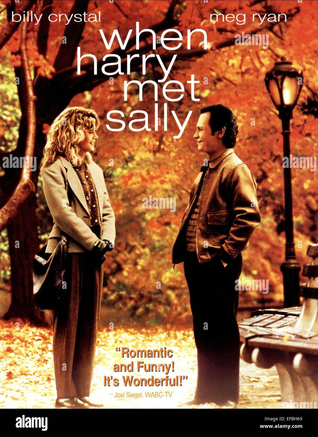 Quand Harry Rencontre Sally Ddl
