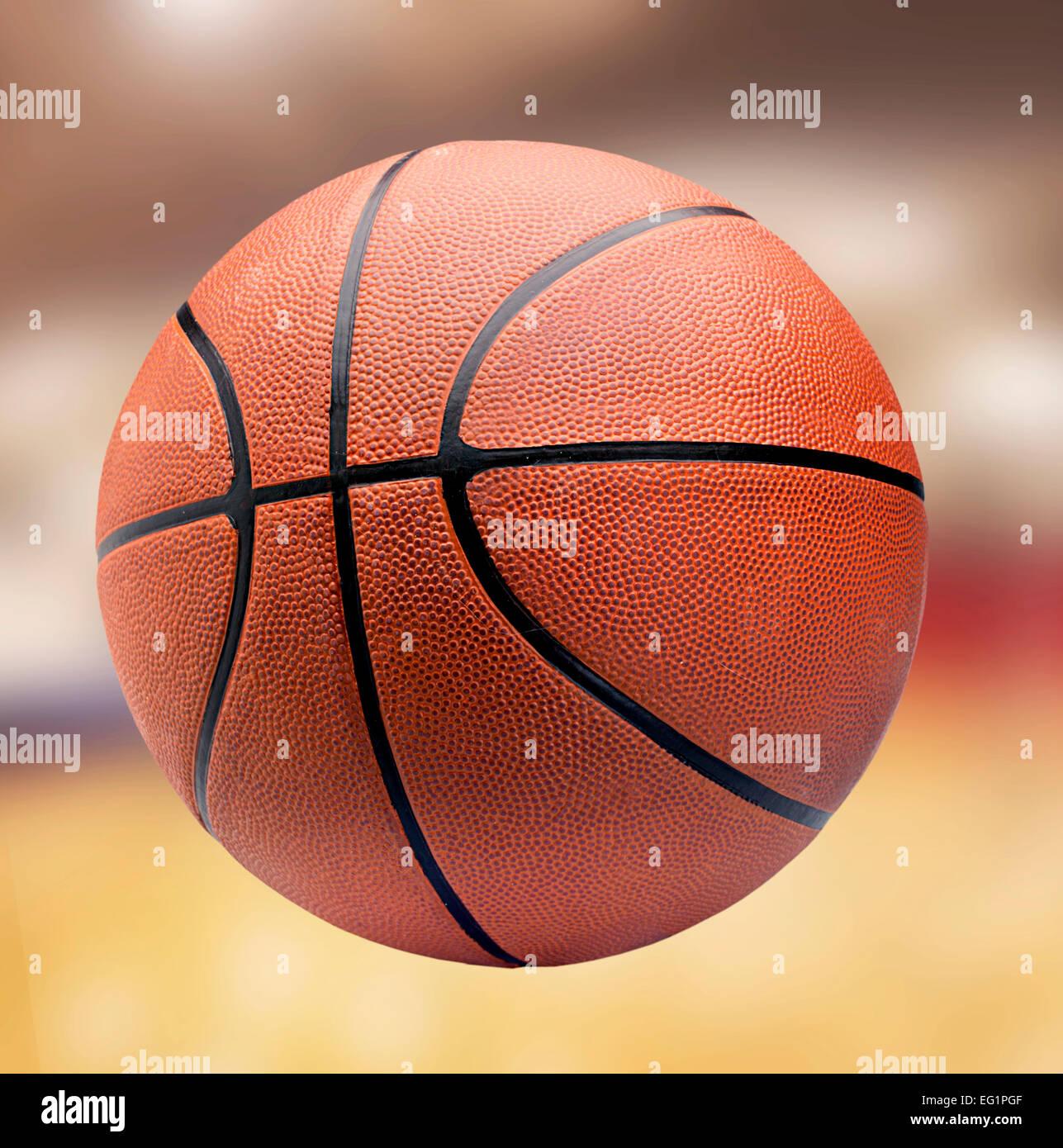 baloncesto Imagen De Stock