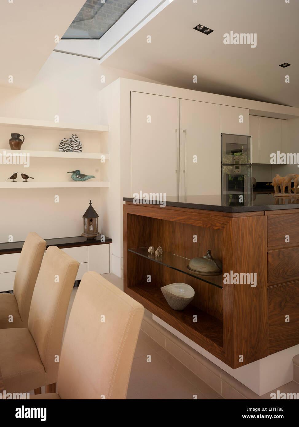 Perfecto Muebles De Cocina Vendimia Reino Unido Embellecimiento ...