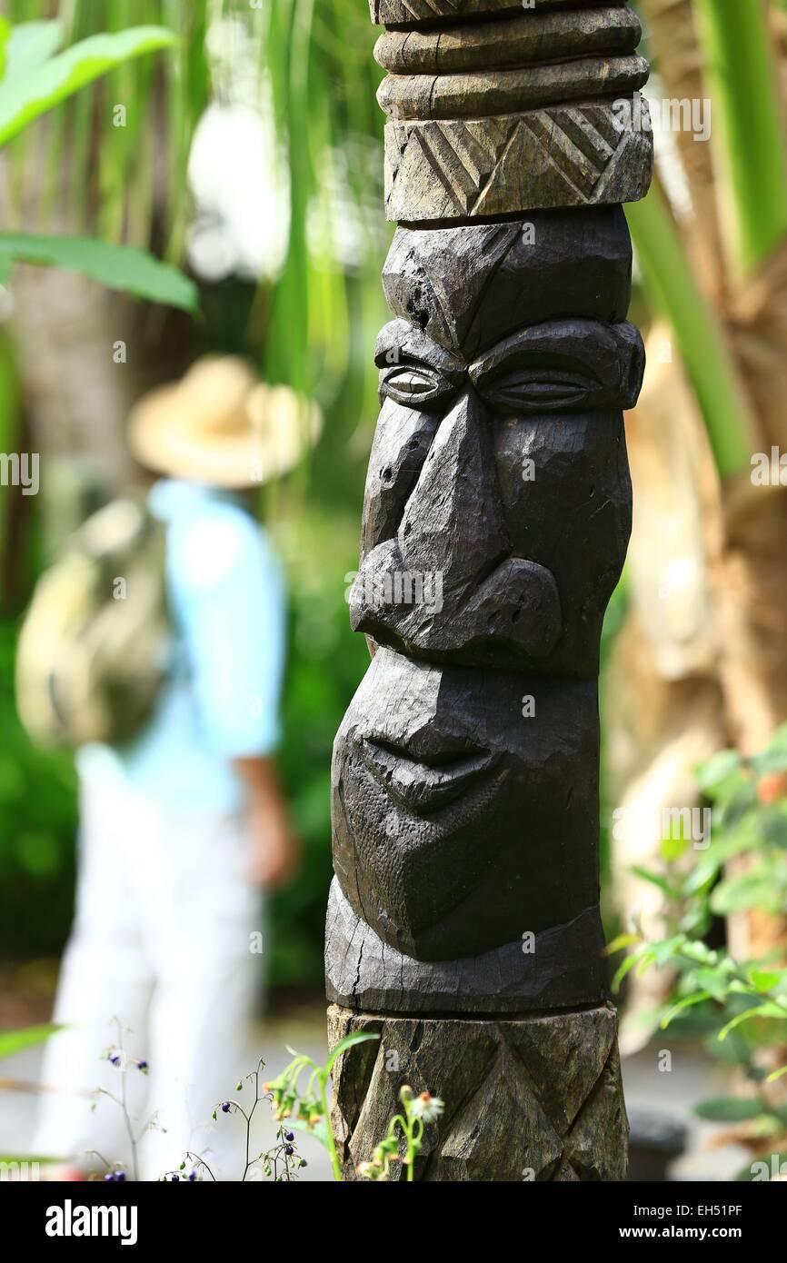 Francia, Nueva Caledonia, la Isla de Pinos, Oro Bay, Le Meridien, mención obligatoria : Le Meridien Noumea Imagen De Stock