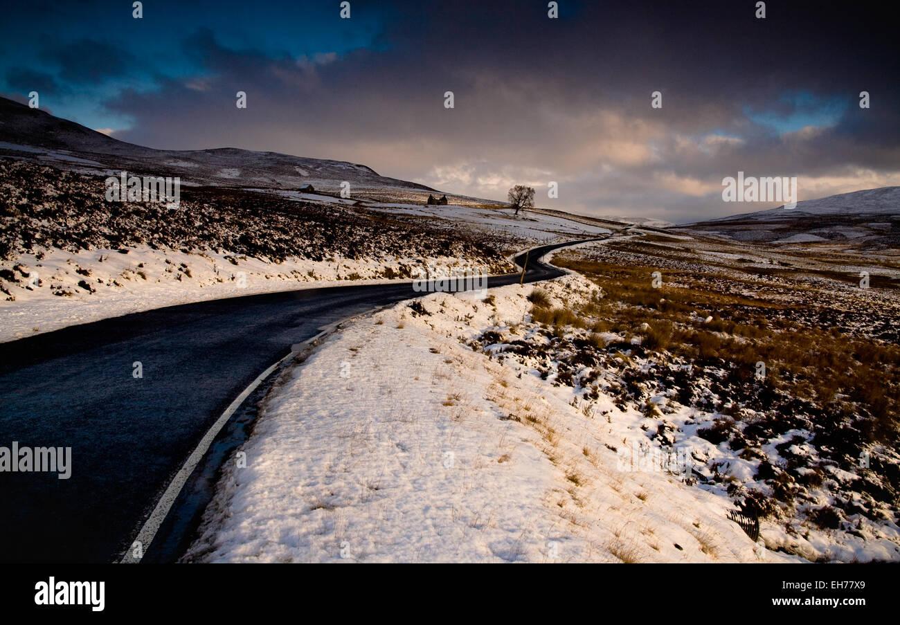 Escocia Imagen De Stock