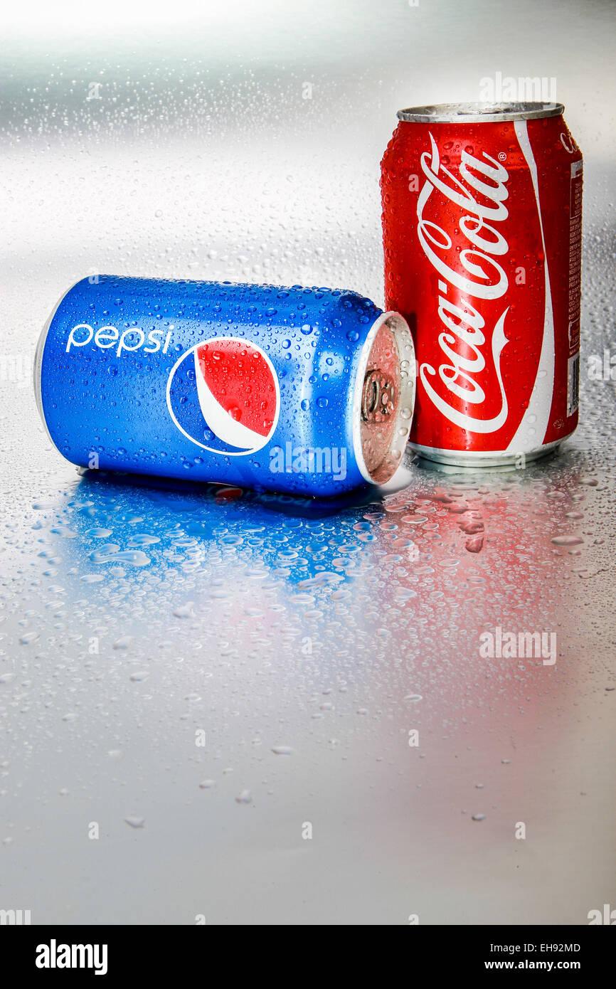 Pepsi Imágenes De Stock & Pepsi Fotos De Stock - Página 10
