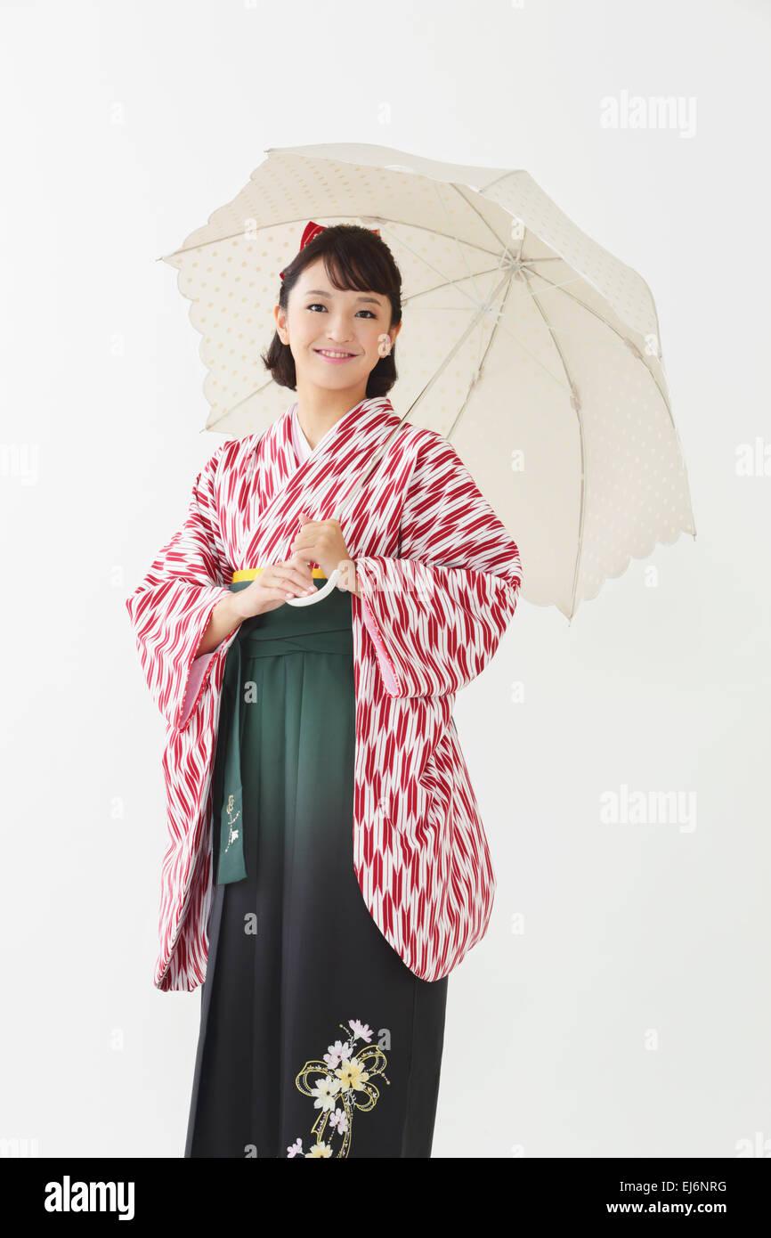 Increíble Vestido De Novia Kimono Regalo - Ideas de Estilos de ...