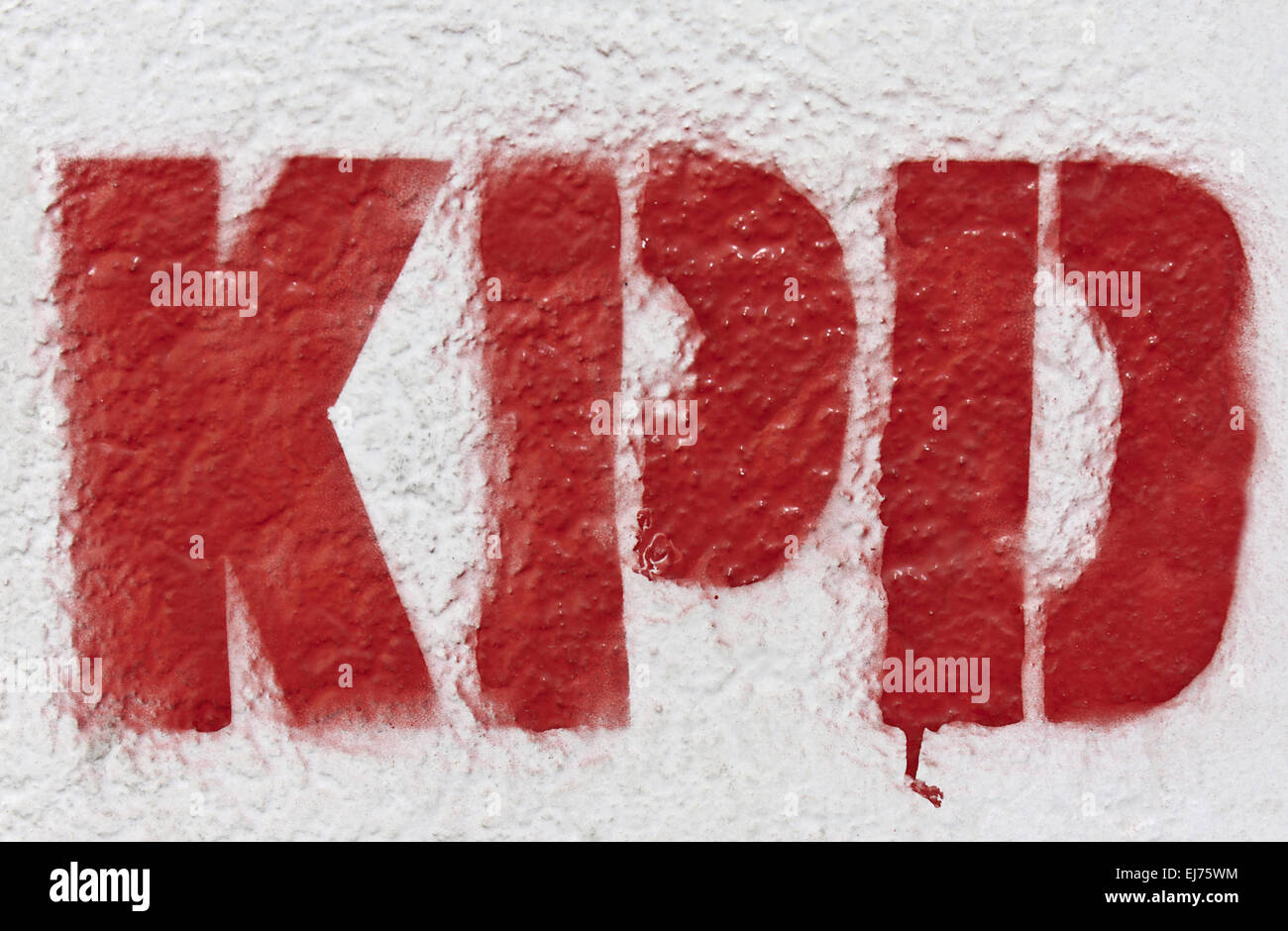 KPD Foto de stock