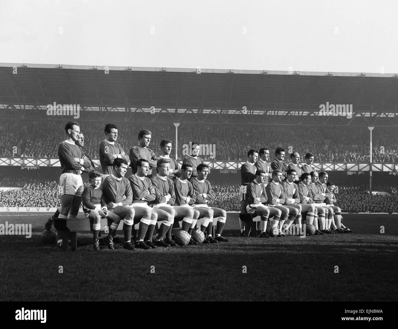 fabricación hábil descuento calidad real División de la Liga inglesa un partido en Goodison Park ...