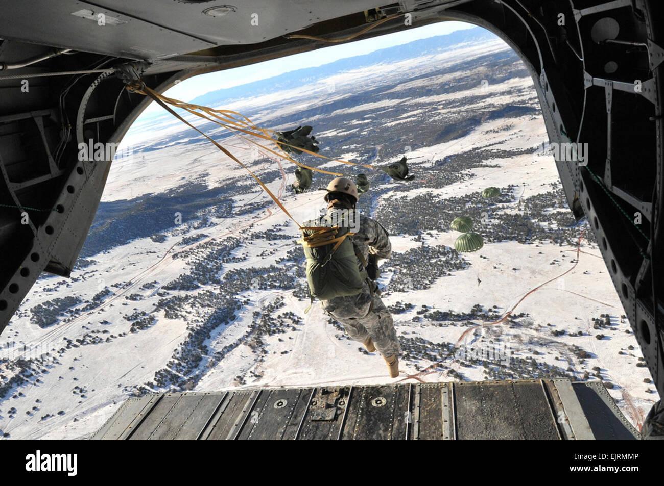 American Special Forces Imágenes De Stock   American Special Forces ... e947d9f0b9d