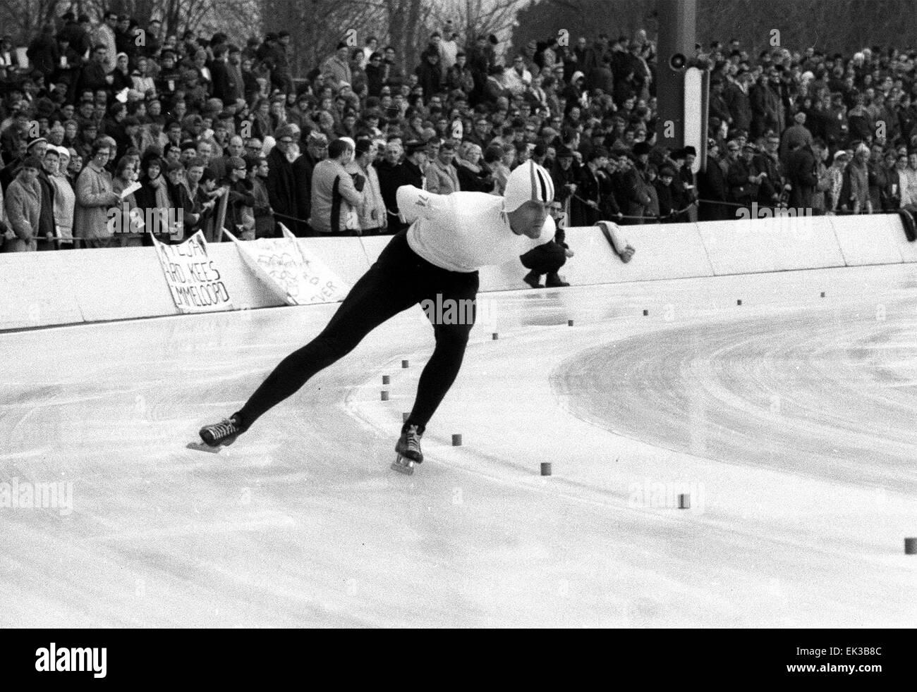 Grenoble Francia Los Juegos Olimpicos De Invierno De 1968 El