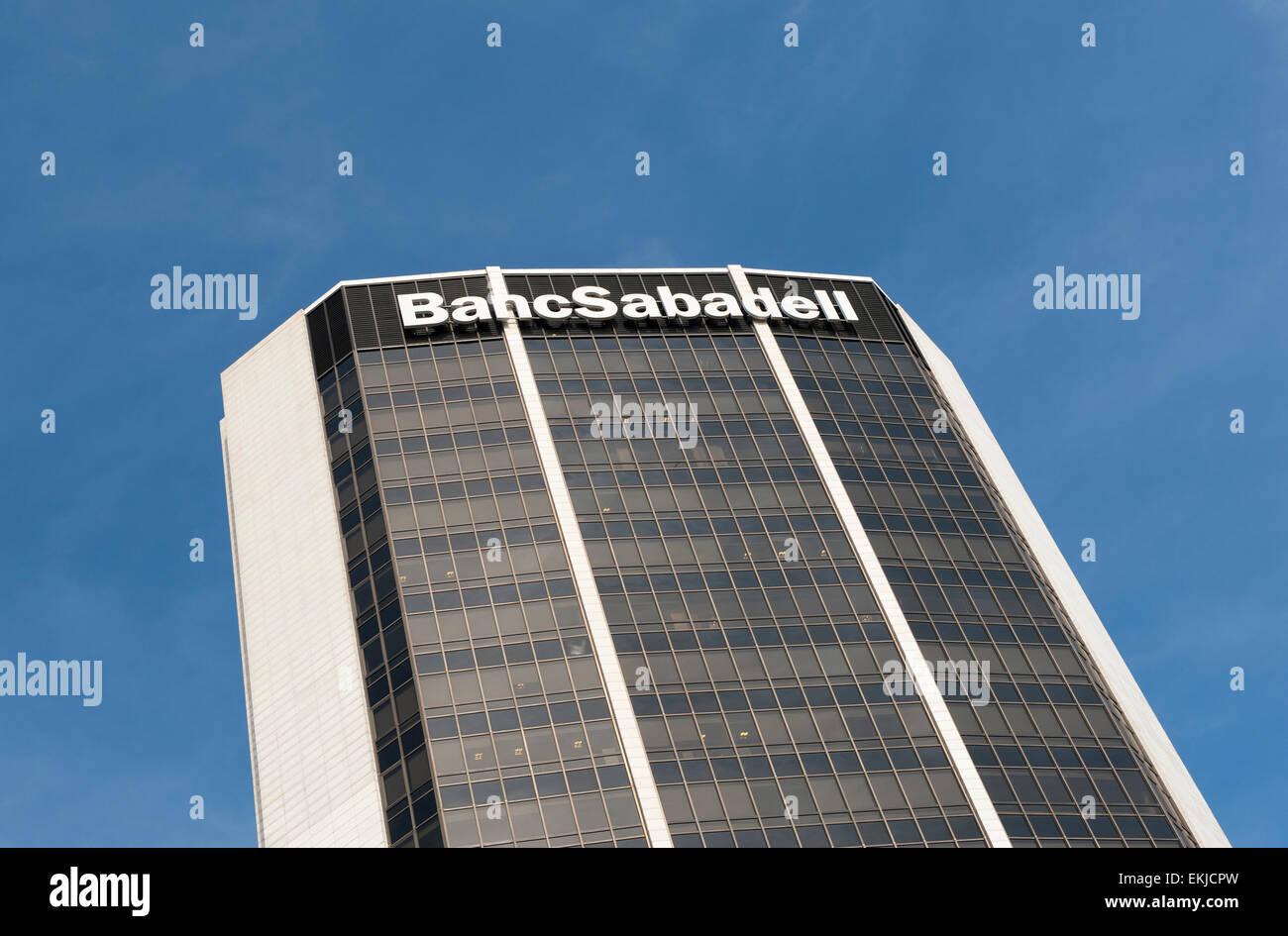 Sabadell im genes de stock sabadell fotos de stock alamy for Oficinas sabadell madrid