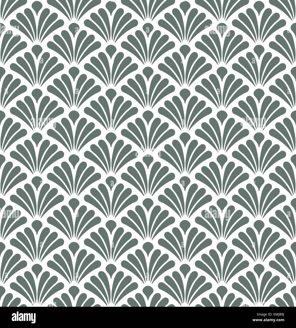 Abstracción Geométrica perfecta fondo motif patrón Imagen De Stock