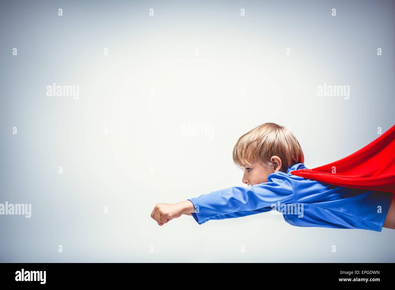 Superman Imagen De Stock
