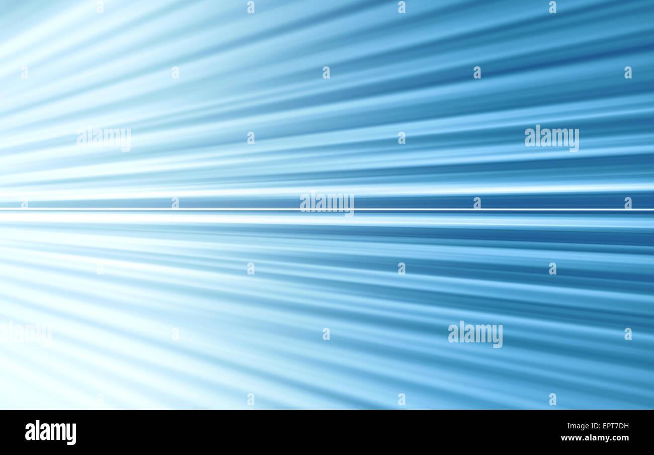 Movimiento abstracto borrosa de fondo de alta tecnología. Imagen De Stock