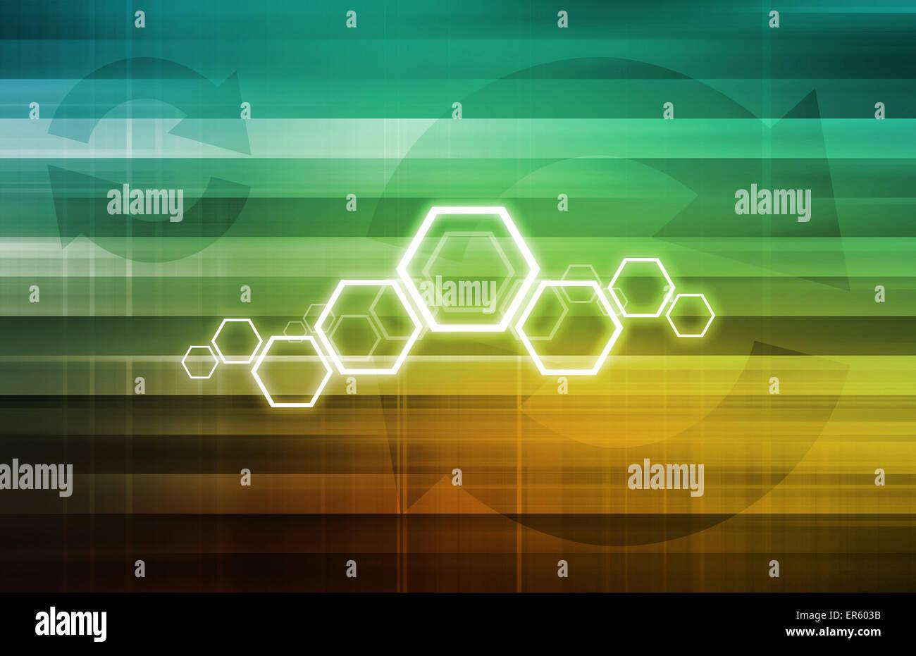 Red de spyware y captura de datos personales Imagen De Stock