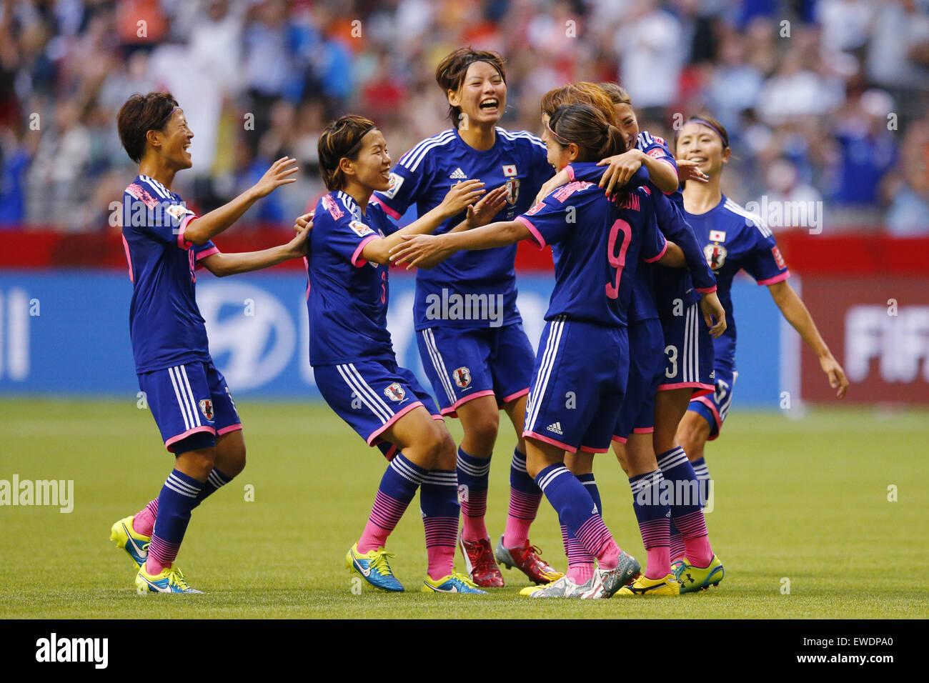 Japan National Team Group Line Up Imágenes De Stock   Japan National ... 0023895c4c102