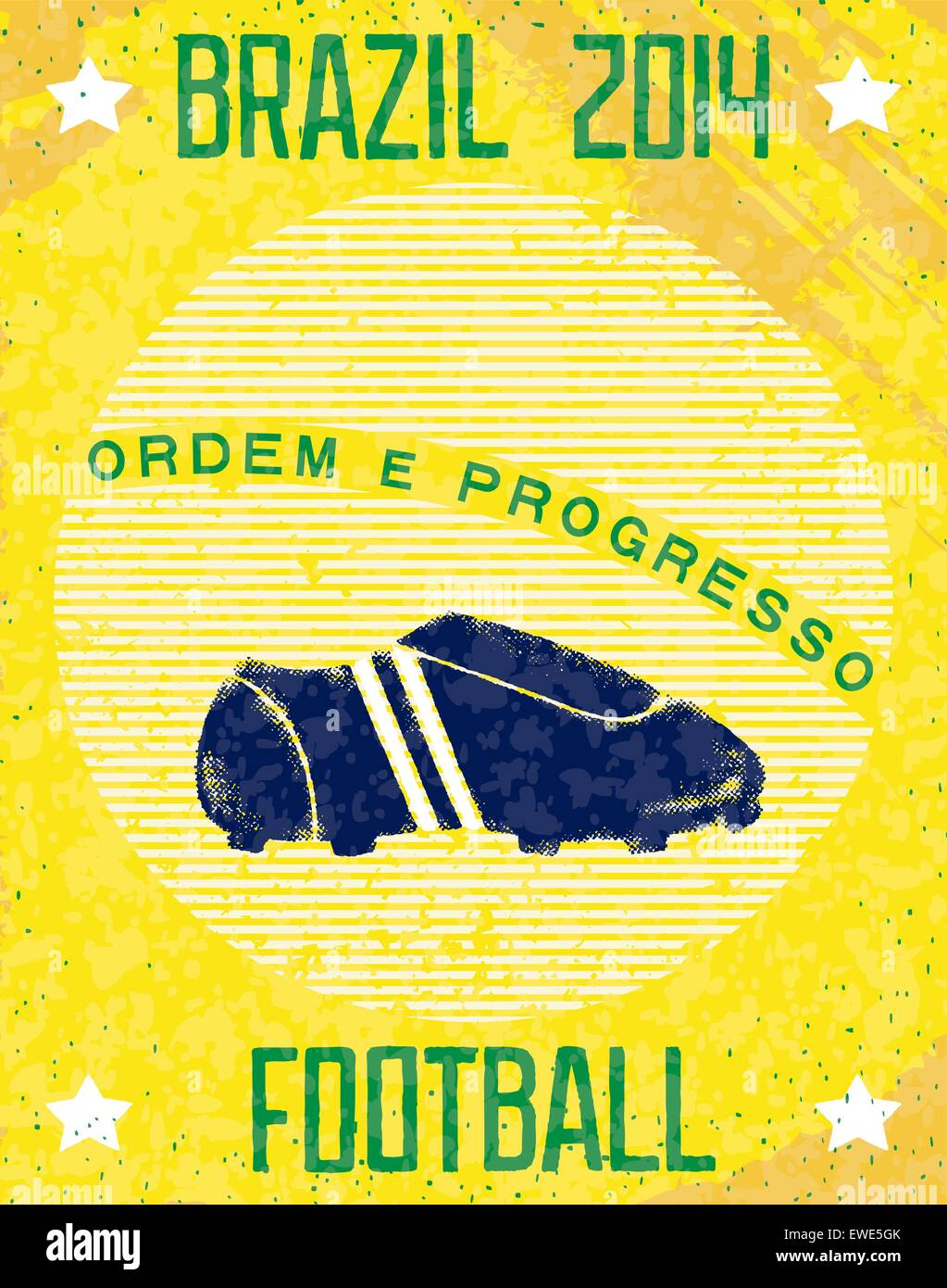Football Poster Imágenes De Stock & Football Poster Fotos De Stock ...