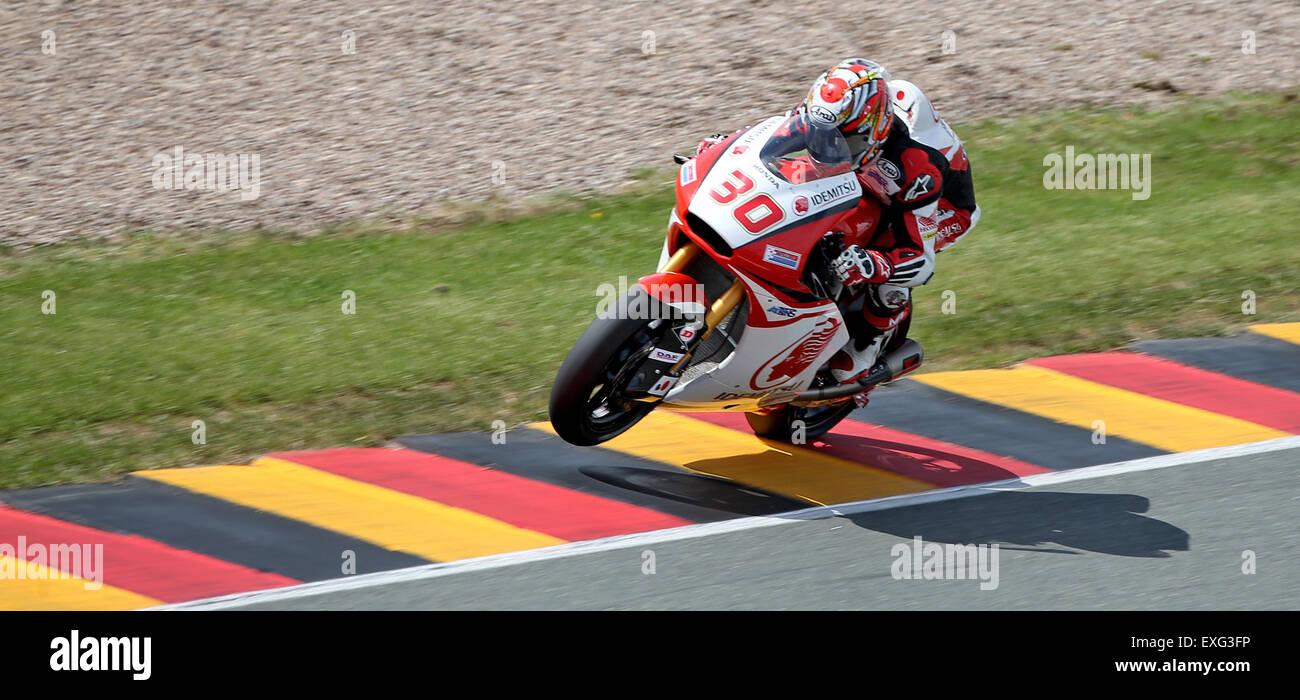 Circuito Sachsenring : Motogp sachsenring marc márquez llega líder a uno de sus