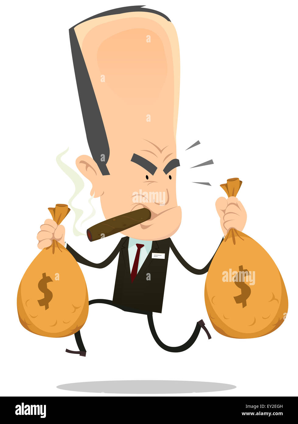 Image result for banquero estafador