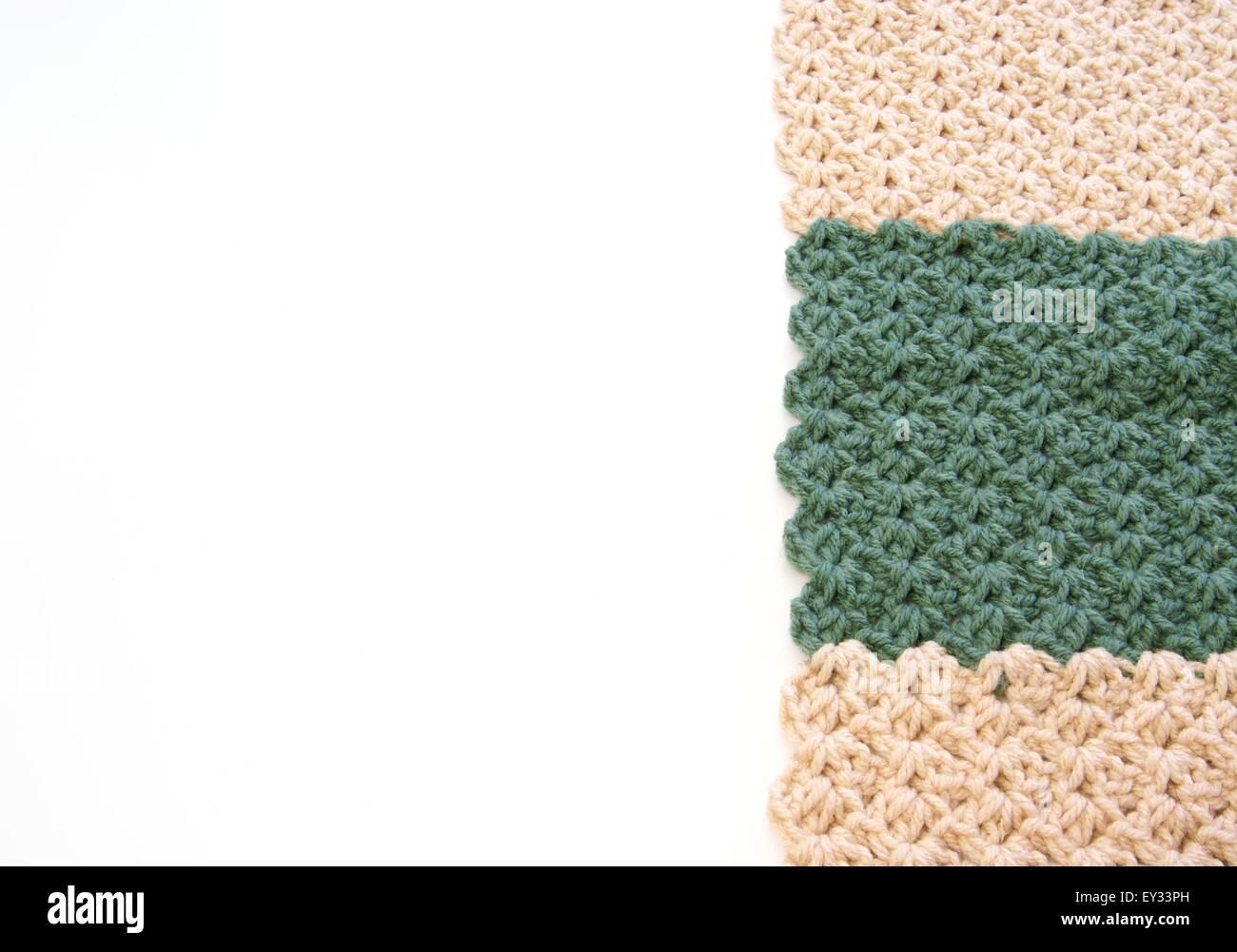 Crochet Texture Imágenes De Stock & Crochet Texture Fotos De Stock ...