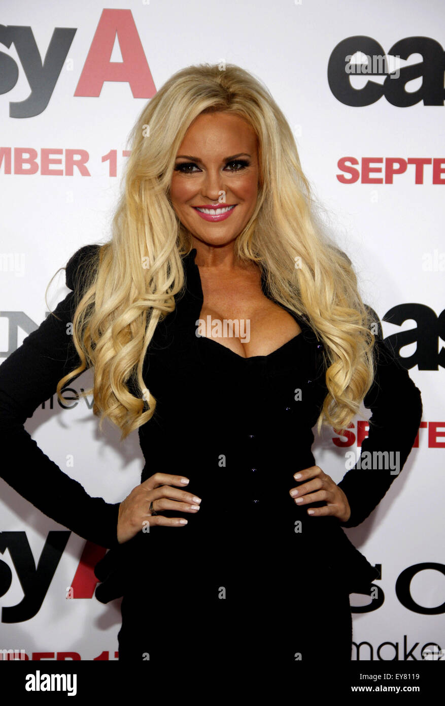 Amateur bridget marquardt all
