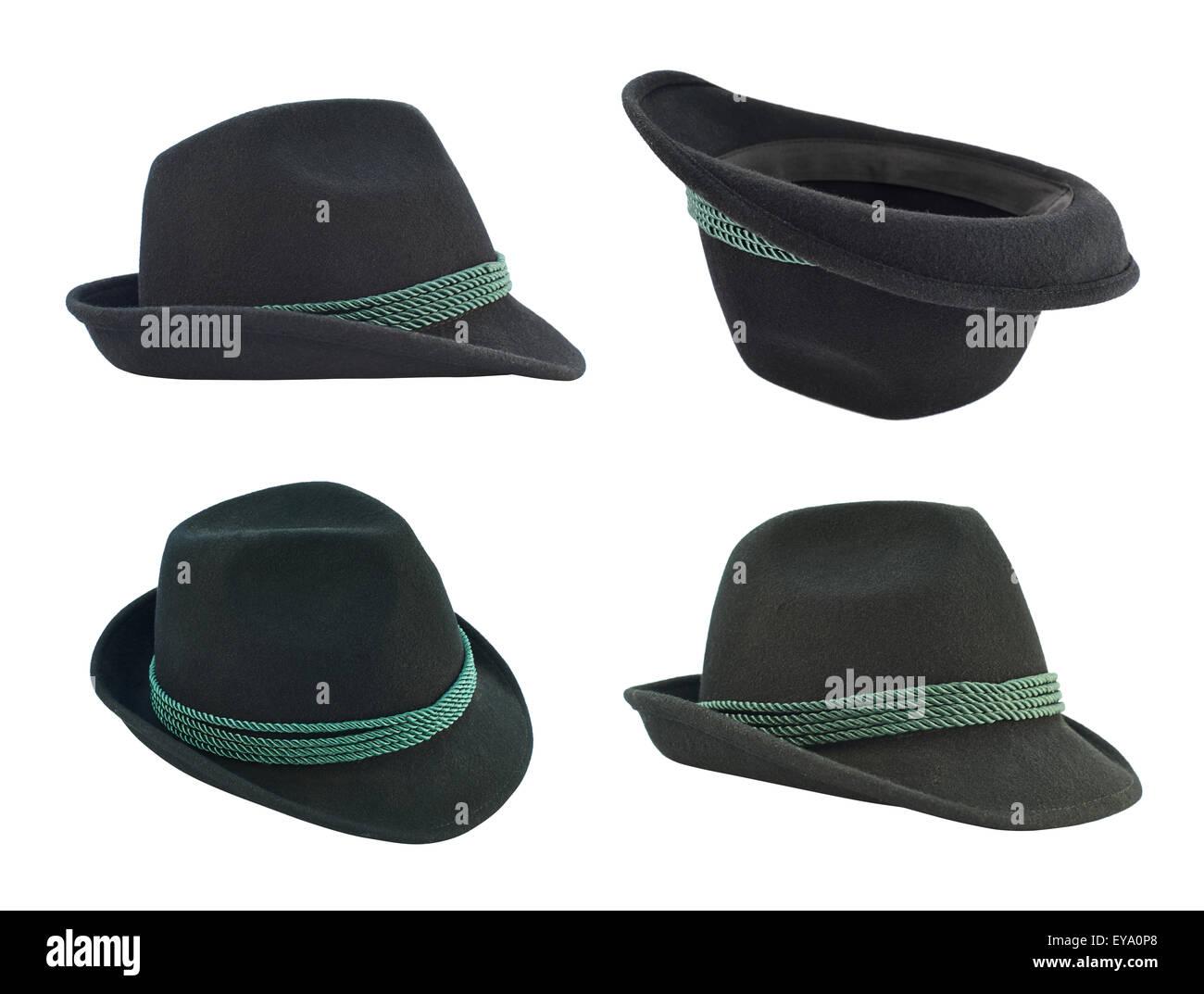Dark Wool Hat Imágenes De Stock   Dark Wool Hat Fotos De Stock - Alamy 6bcdcfecaed