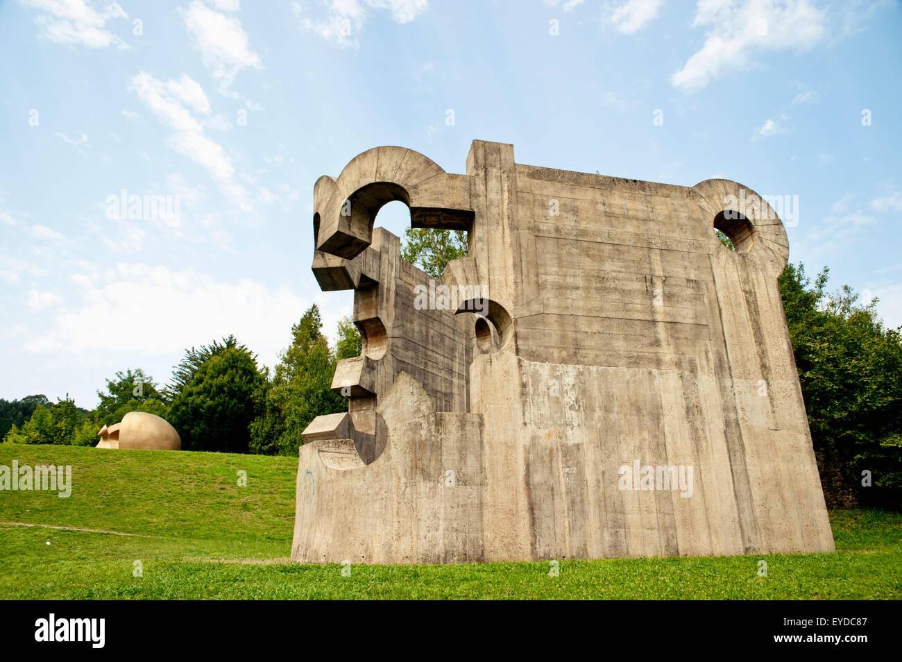 Parque de los pueblos de europa im genes de stock parque de los pueblos de europa fotos de - La casa del parque ...