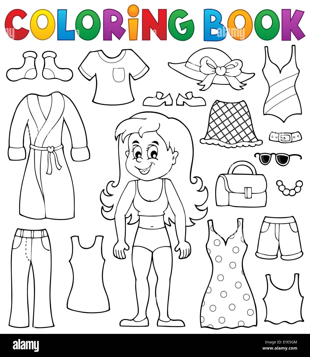 Famoso Colorear Chica Peregrina Composición - Ideas Para Colorear ...