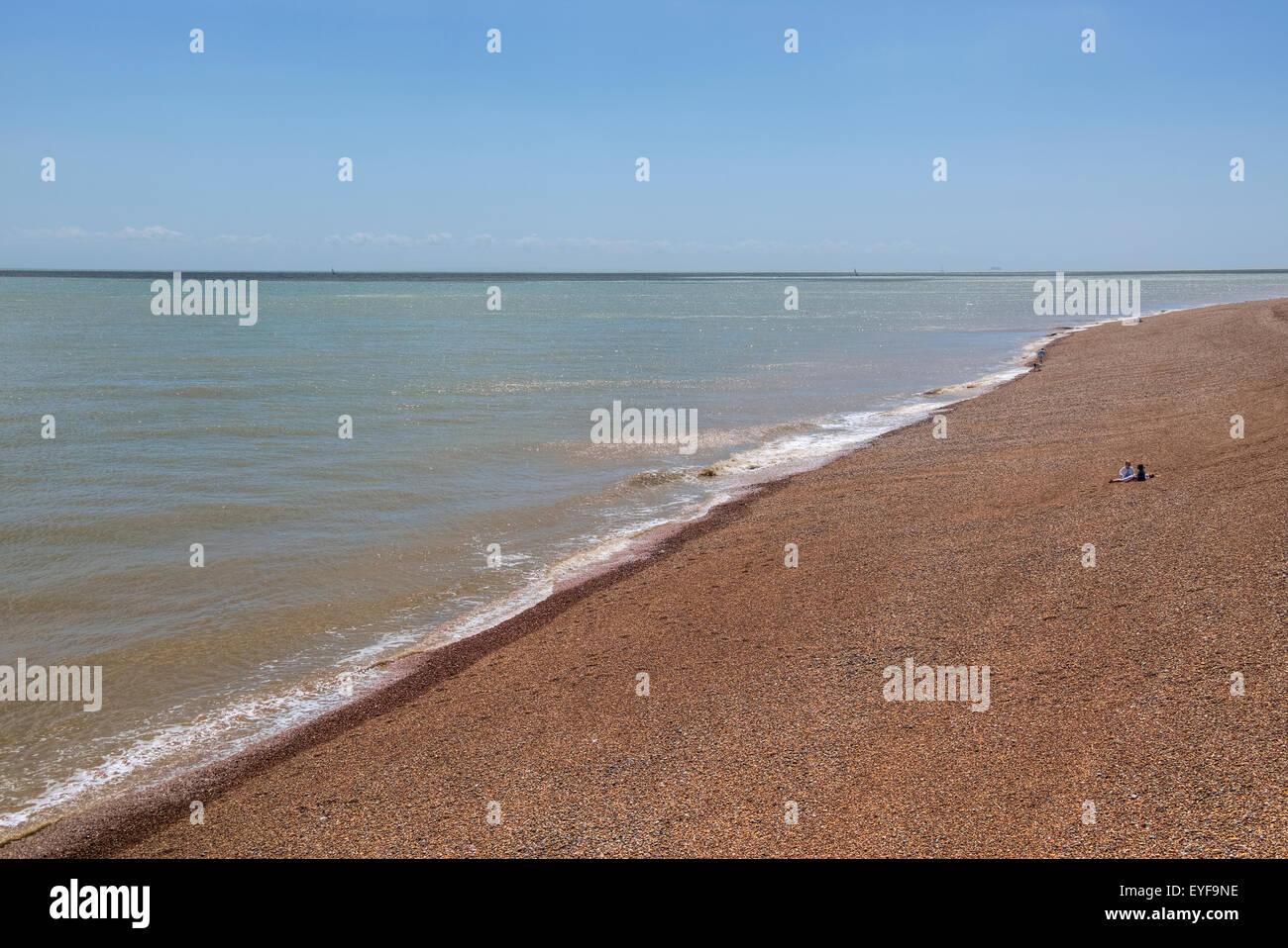 Tratar, Kent, Inglaterra, Reino Unido Imagen De Stock