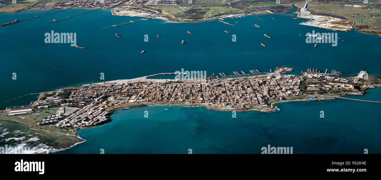 Augusta sicilia