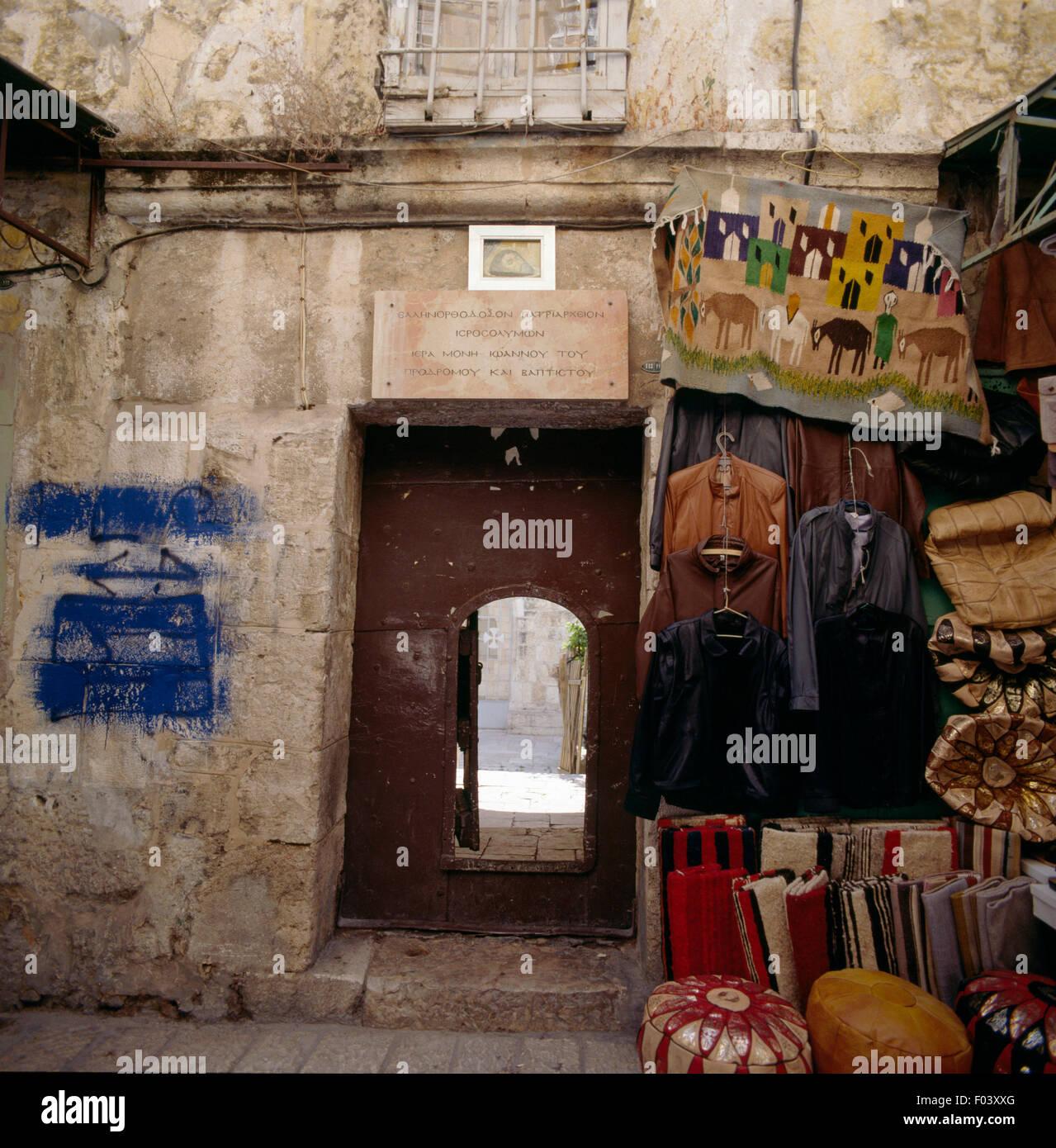Israel Clothes Imágenes De Stock   Israel Clothes Fotos De Stock - Alamy 18bc9a7e151