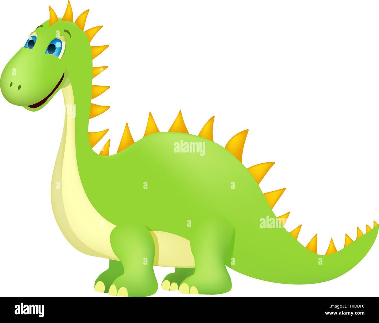 Caricatura Dinosaurio Vector Sobre Blanco Imagen Vector De Stock Alamy Entrá y conocé nuestras increíbles ofertas y promociones. https www alamy es foto caricatura dinosaurio vector sobre blanco 86347828 html