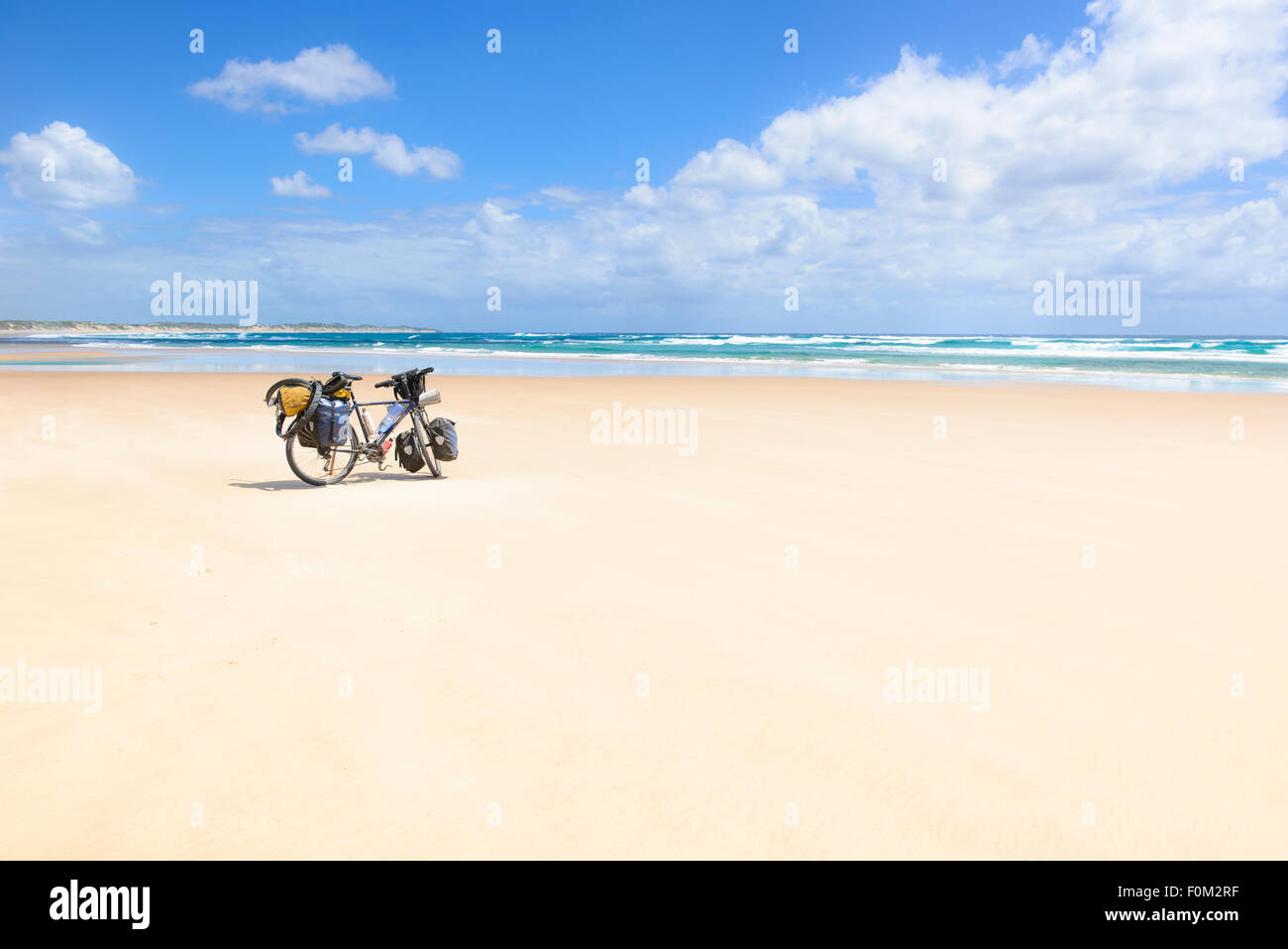Tofo, Mozambique, África Imagen De Stock