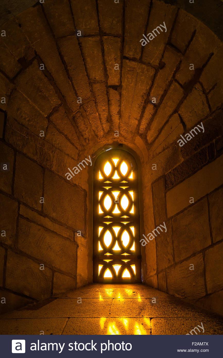 Concepto : Espiritualidad Imagen De Stock