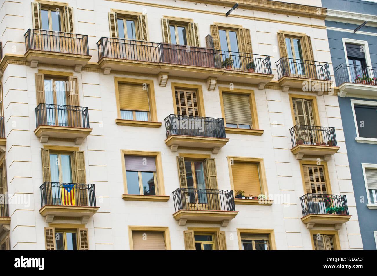 Persianas exteriores para balcones china fabricante nuevo for Balcones madera exterior