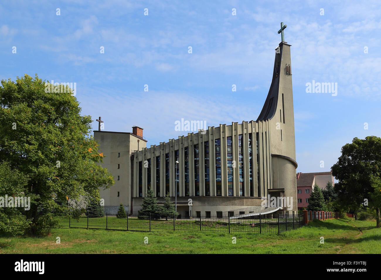 Iglesia Imagen De Stock