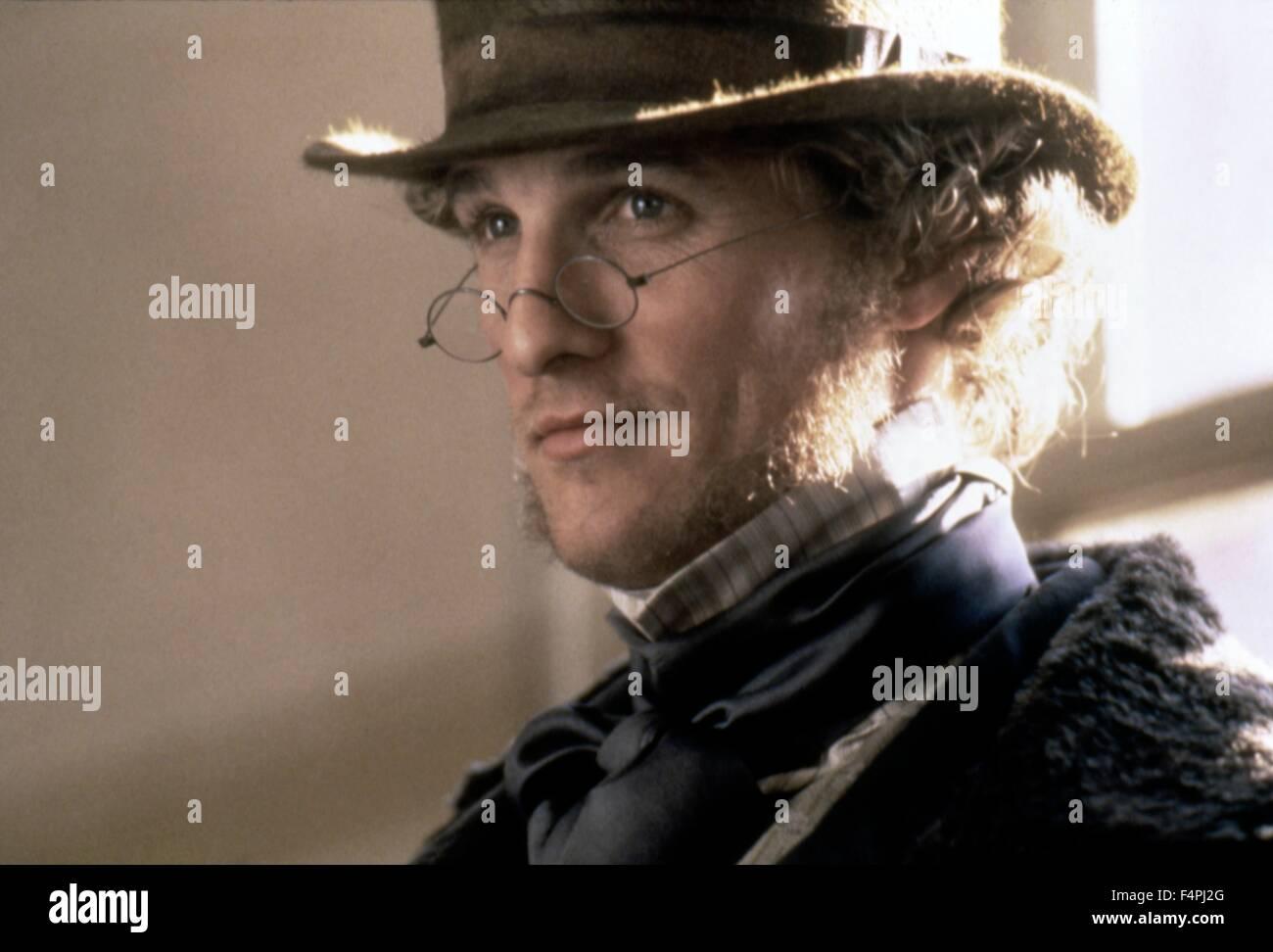 Matthew McConaughey / Amistad / 1997 dirigida por Steven Spielberg [Dreamworks Pictures] Imagen De Stock