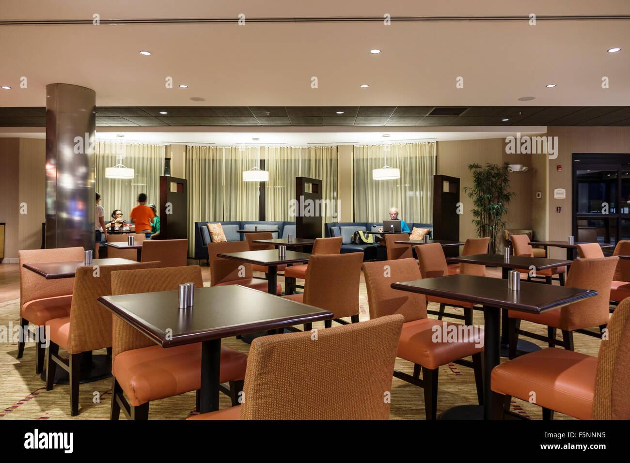 Hotel El Florida Stuart Courtyard Motel By Vestíbulo Marriott 53LRj4A