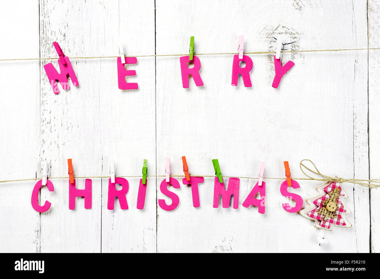 Merry Christmas background Foto & Imagen De Stock: 89631612 - Alamy