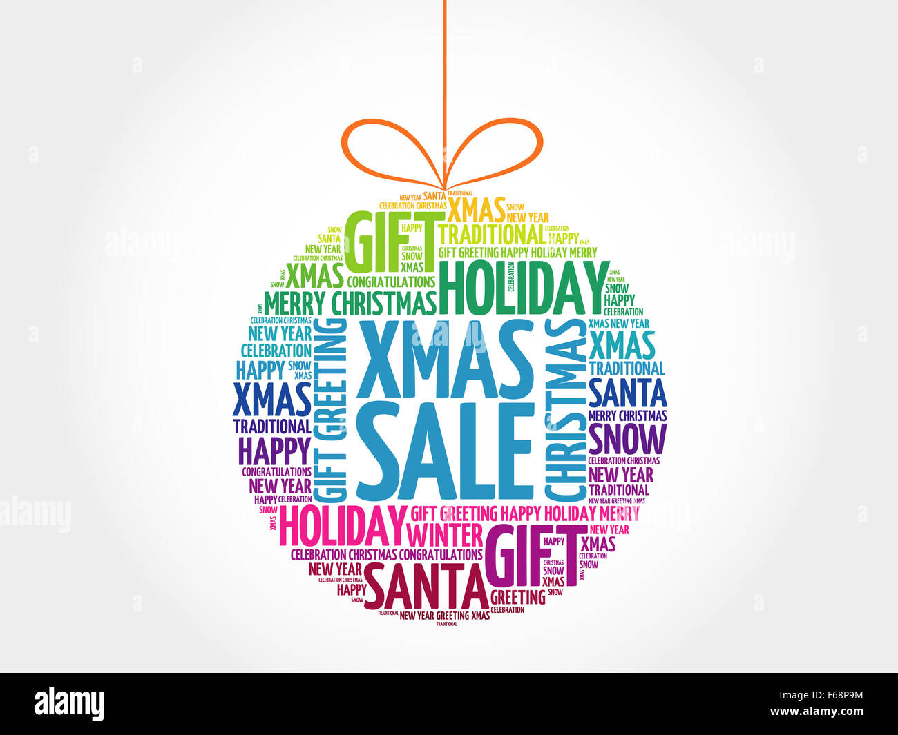 04b5de0c968 Holidays Word Cloud Concept Decoration Imágenes De Stock   Holidays ...