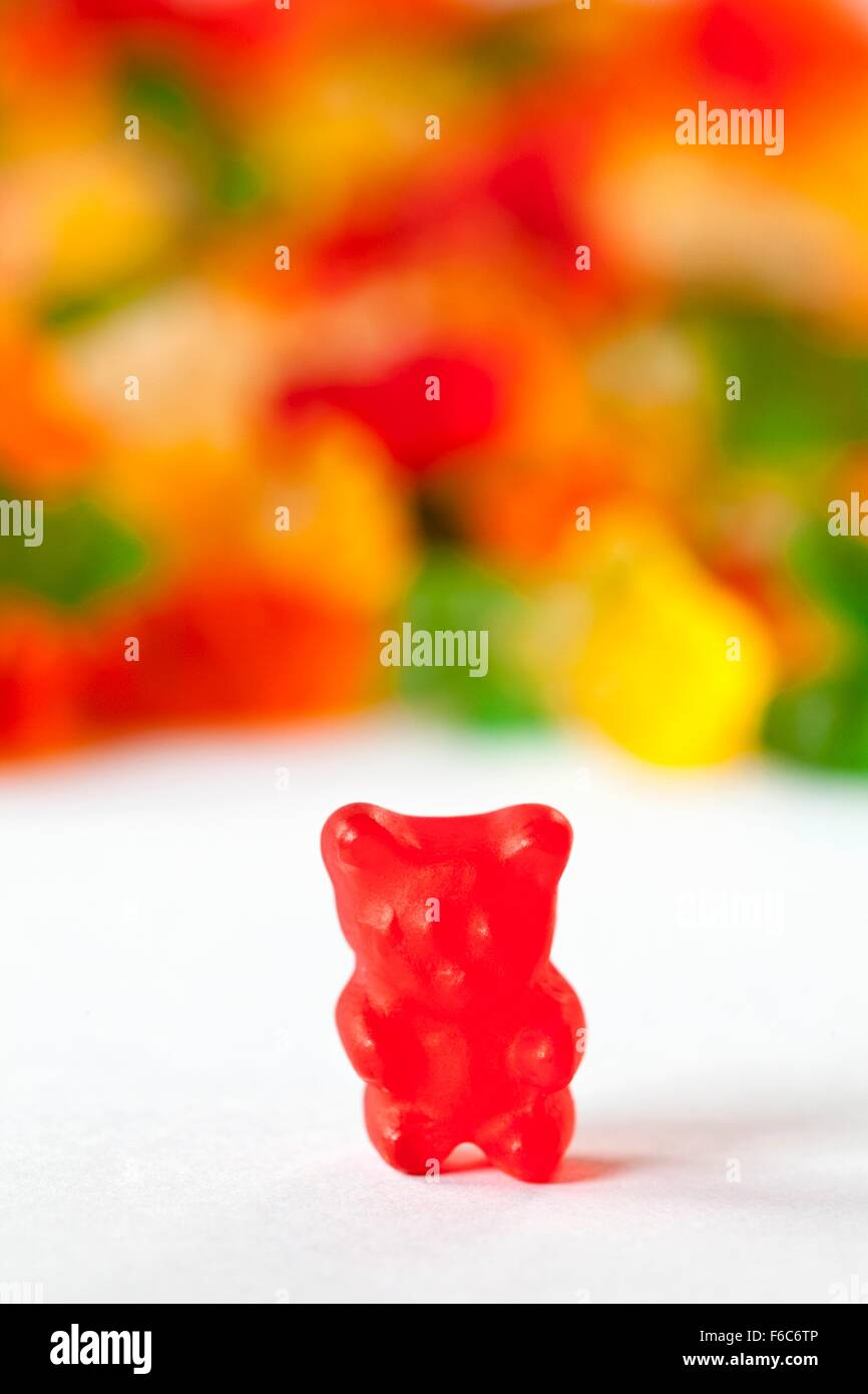 Jelly Bear Imágenes De Stock & Jelly Bear Fotos De Stock - Alamy