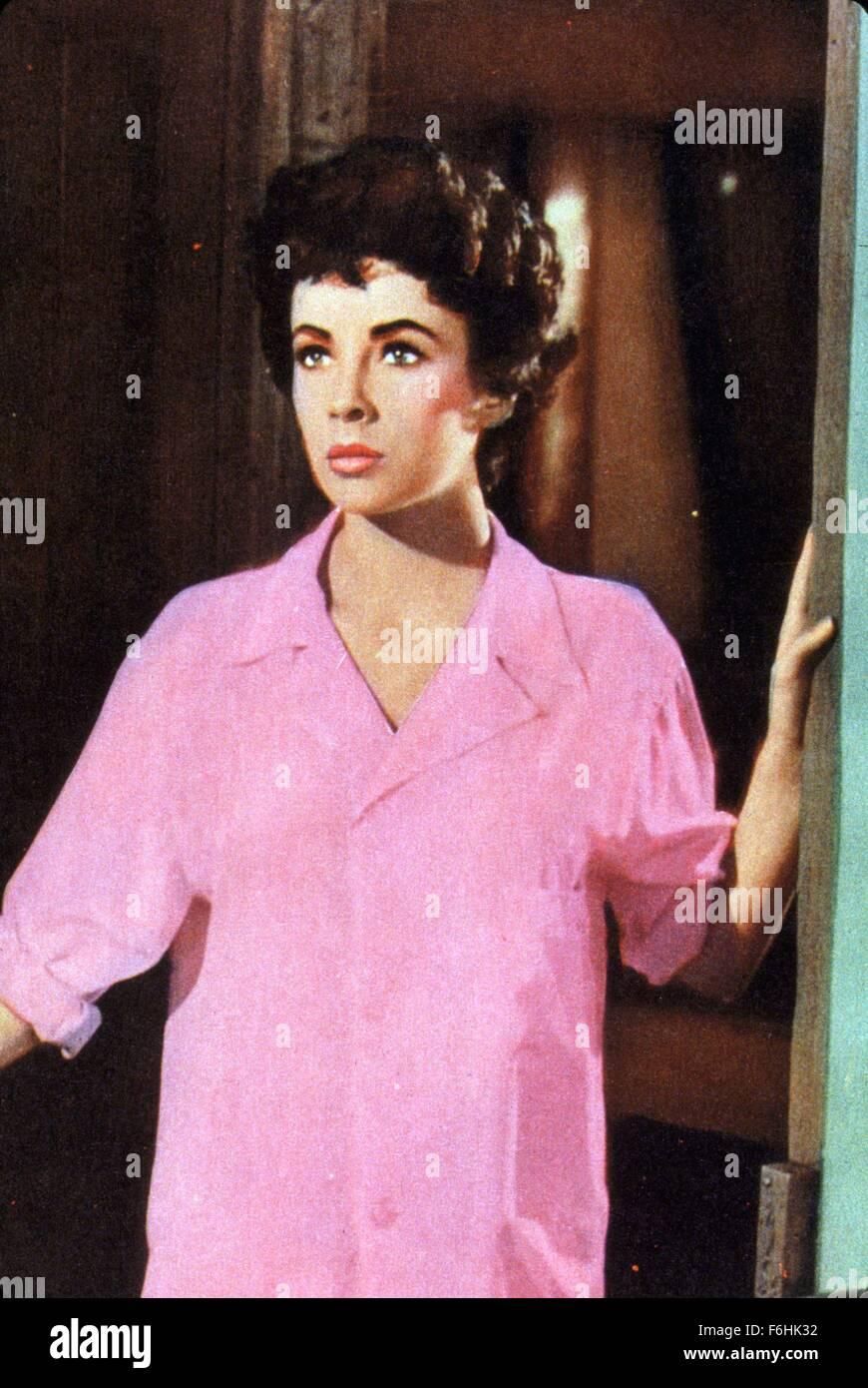 Elizabeth Taylor Dress Imágenes De Stock & Elizabeth Taylor Dress ...