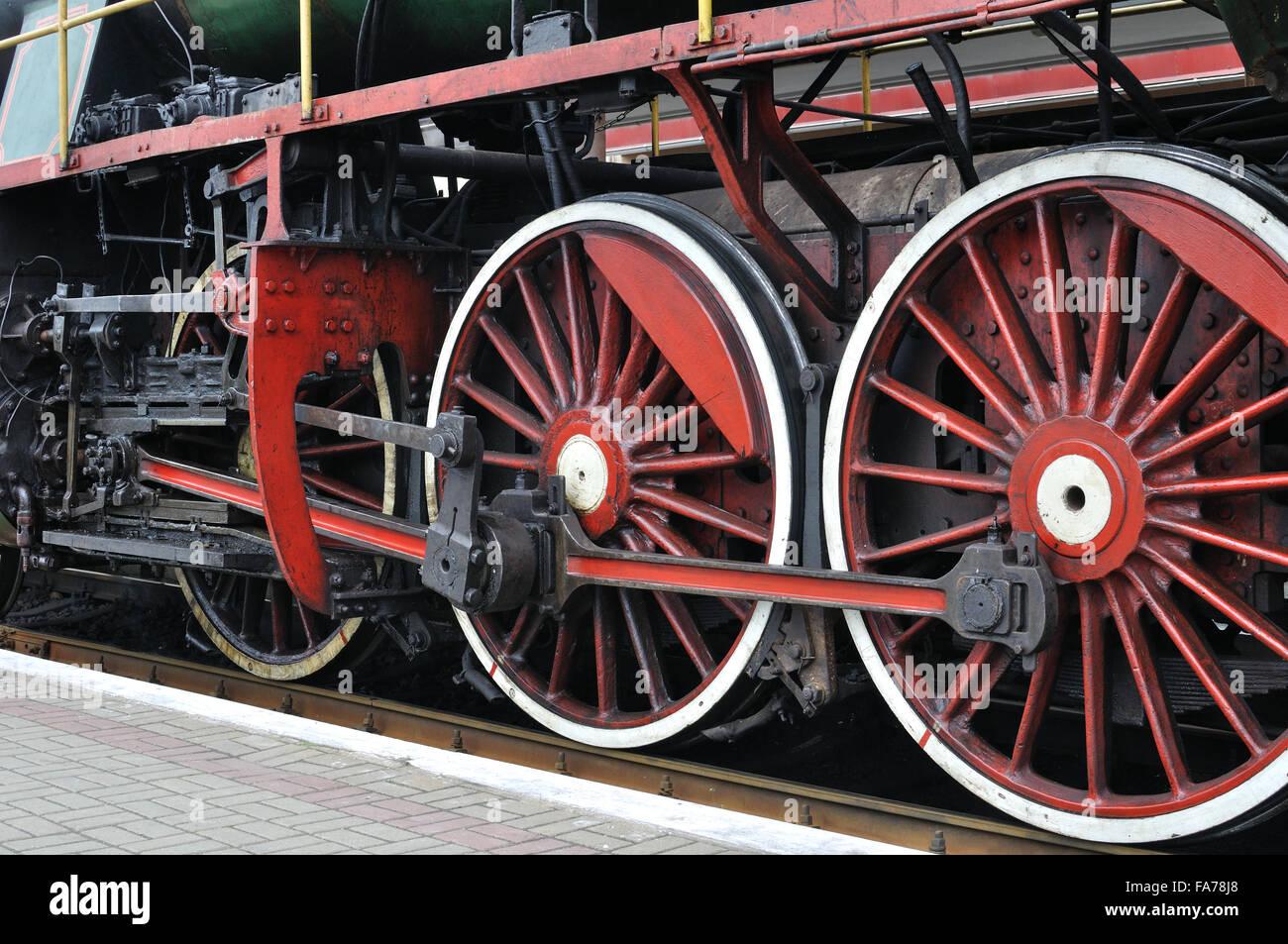 Locomotive Active Imágenes De Stock & Locomotive Active Fotos De ...