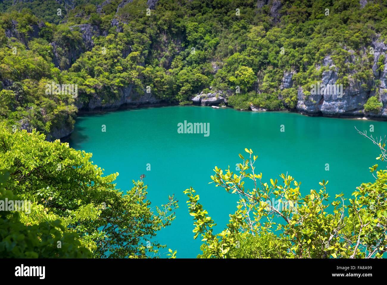 Koh Samui, Tailandia Foto de stock