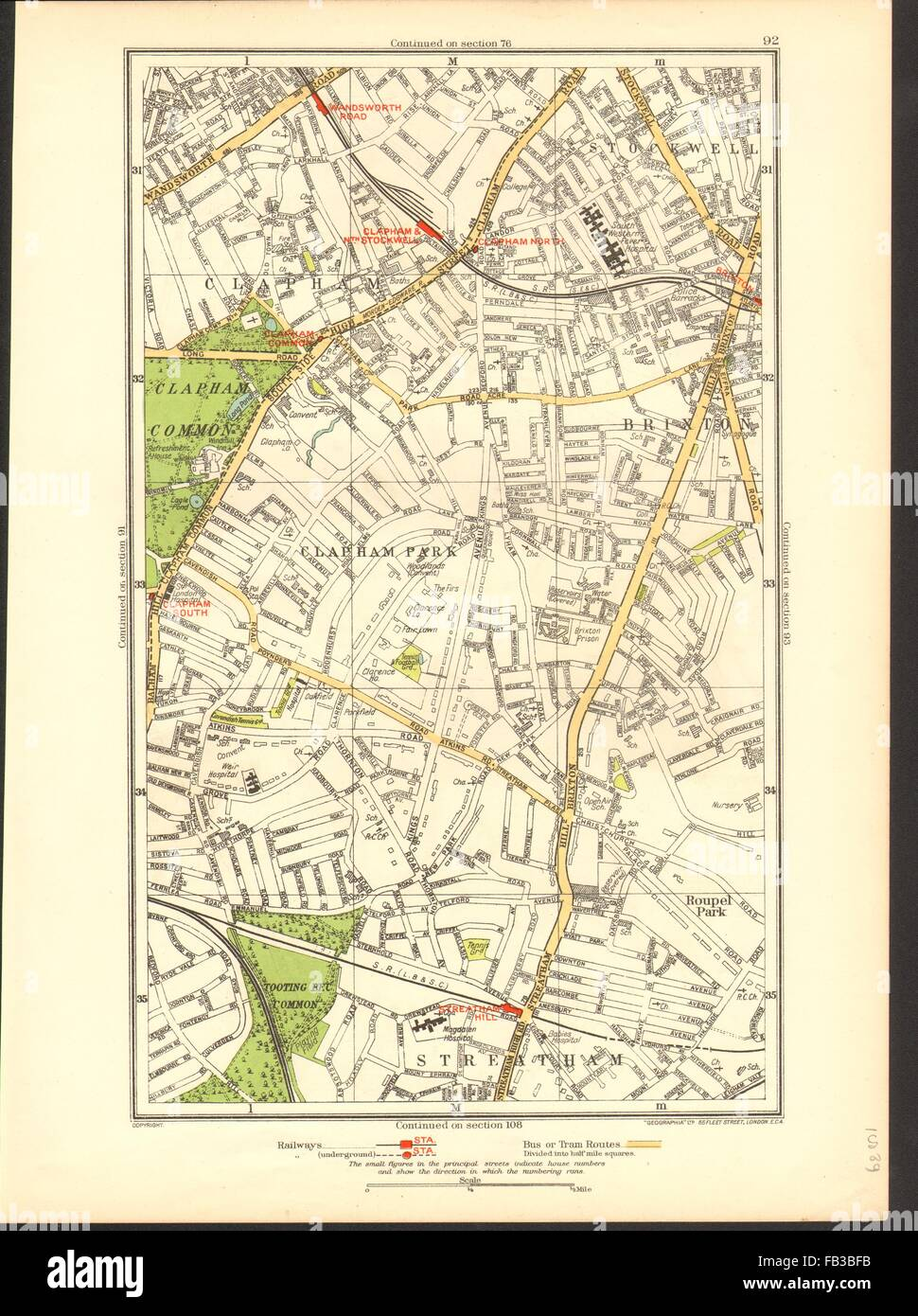 VAUXHALL or Fawkeshall Manor House /& map WILKINSON 1834 Wandsworth Road