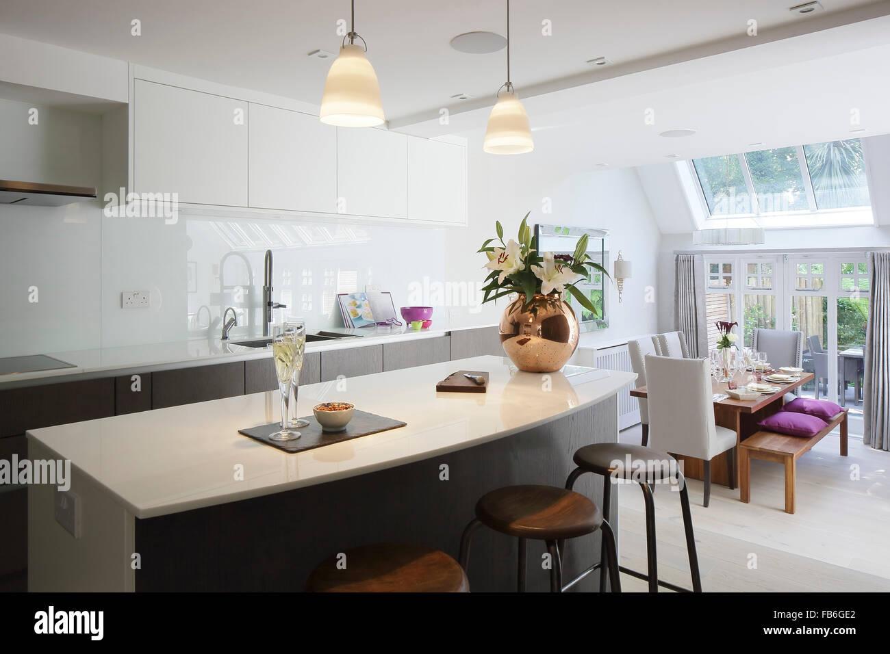 Vistoso Diseño De La Cocina 2015 Reino Unido Friso - Ideas de ...