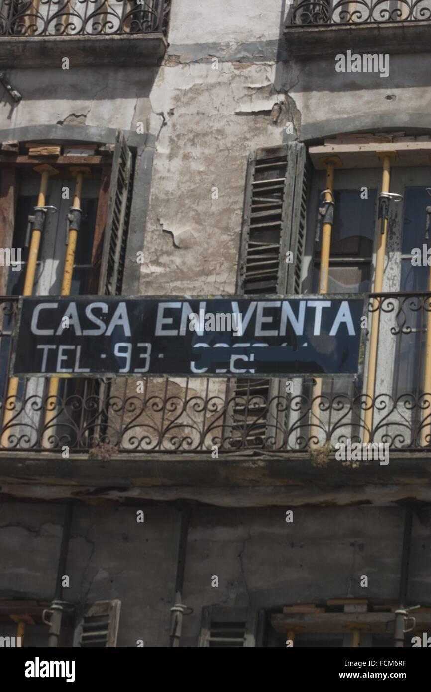 Casa En Venta En Ruinosas El Masnou Barcelona Foto Imagen De