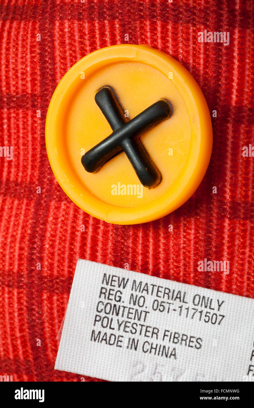 Botón y fabricados en China etiqueta de Fisher-Price peluche suave - vendido  en el 2056381dde2