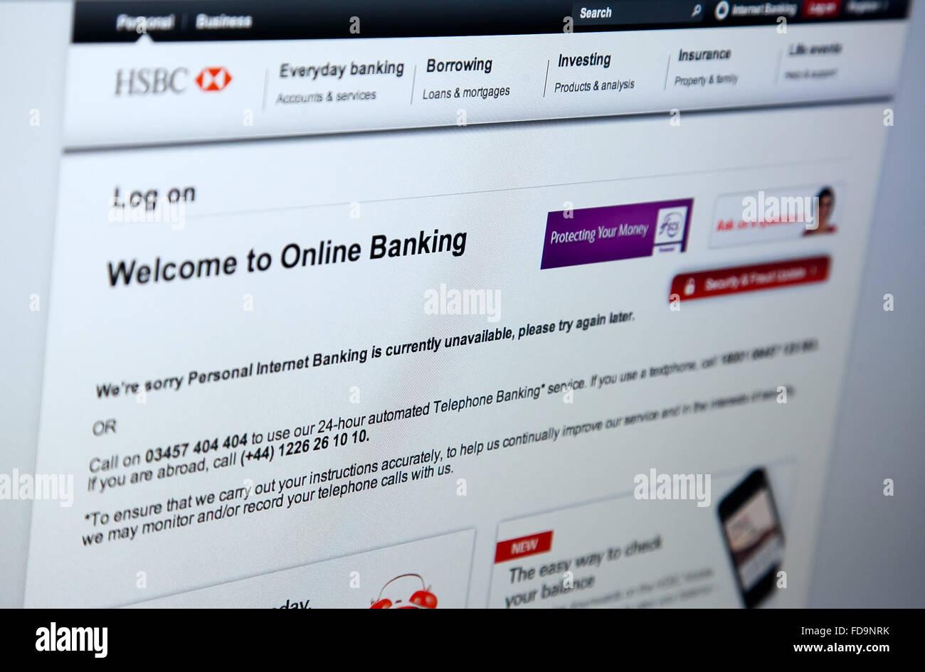 Banca Personal Imágenes De Stock Banca Personal Fotos De Stock Alamy
