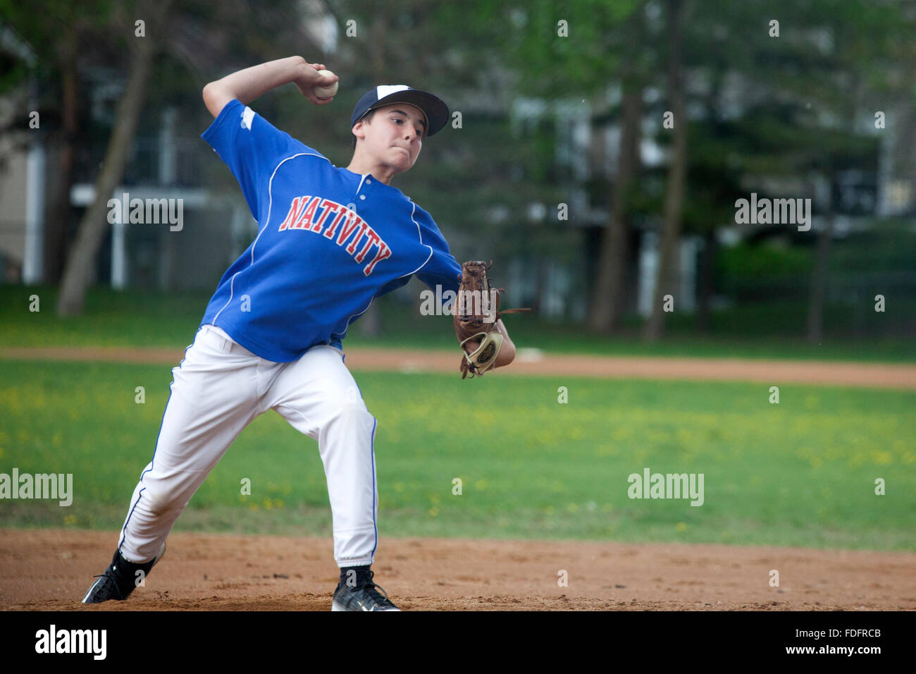 Baseball Pitchers Imágenes De Stock & Baseball Pitchers Fotos De ...