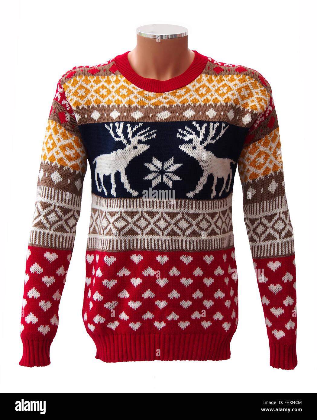Perfecto Navidad Patrones Puente De Tejer Para Adultos Modelo ...