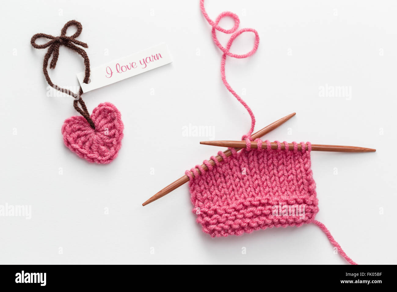 Double Crochet Imágenes De Stock & Double Crochet Fotos De Stock - Alamy