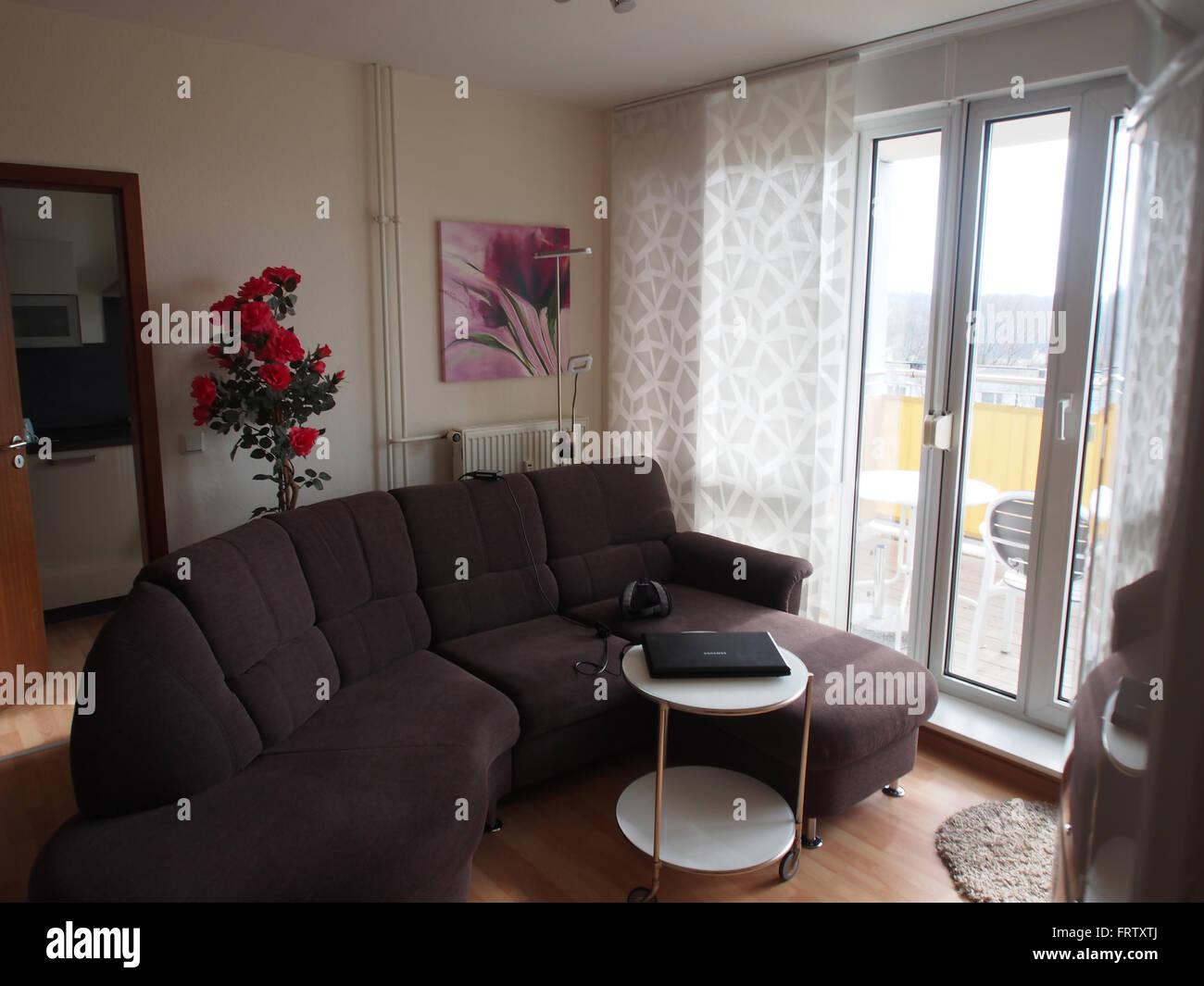 Stettiner Strasse 4, Interieur Bild 1 Foto de stock